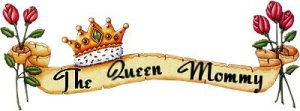 the-queen-mommy-banner